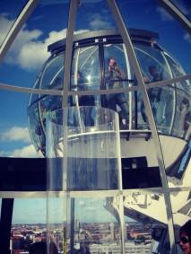 Ericson Globe