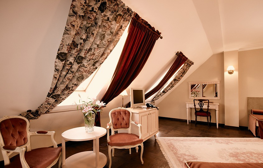 Rubinstein Residence Krakow- a tribute to the first self-made female millionaire