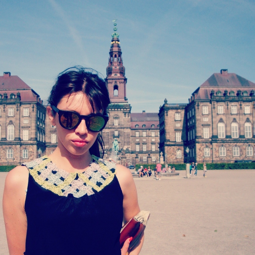 Feel Copenhagen by bike