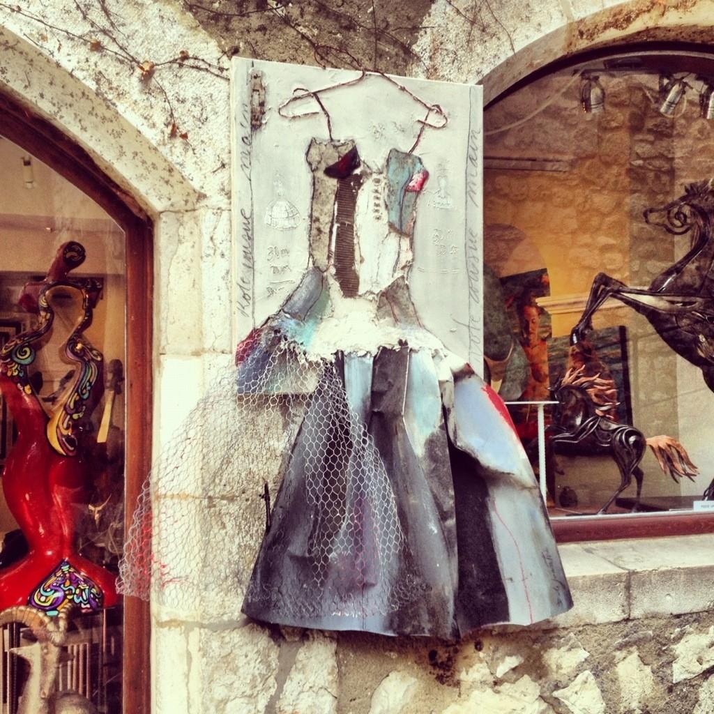 Saint Paul de Vence, enchanted corner of the French Riviera
