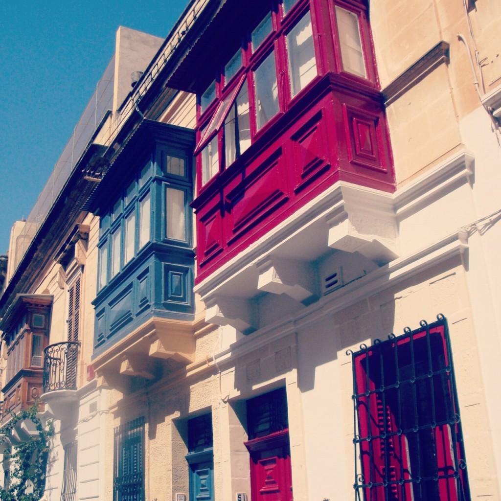 ESCAPE FROM THE CITY, VISIT MALTA