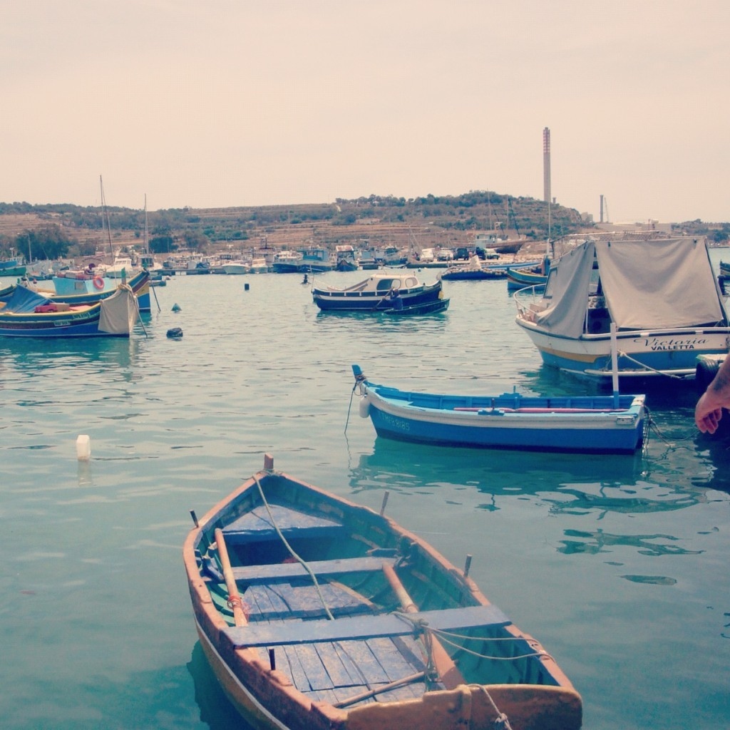 ESCAPE FROM THE CITY, VISIT MALTA