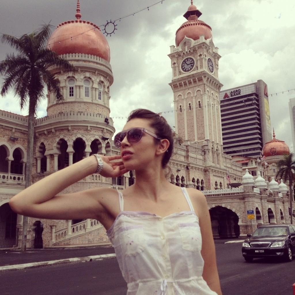 Kuala Lumpur's Essence
