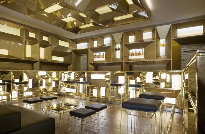 Top 7 fashion designer bars in Milano