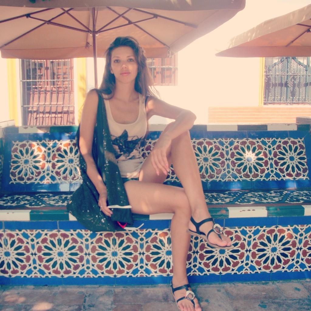 Andalusia, from Sevilla to Alicante