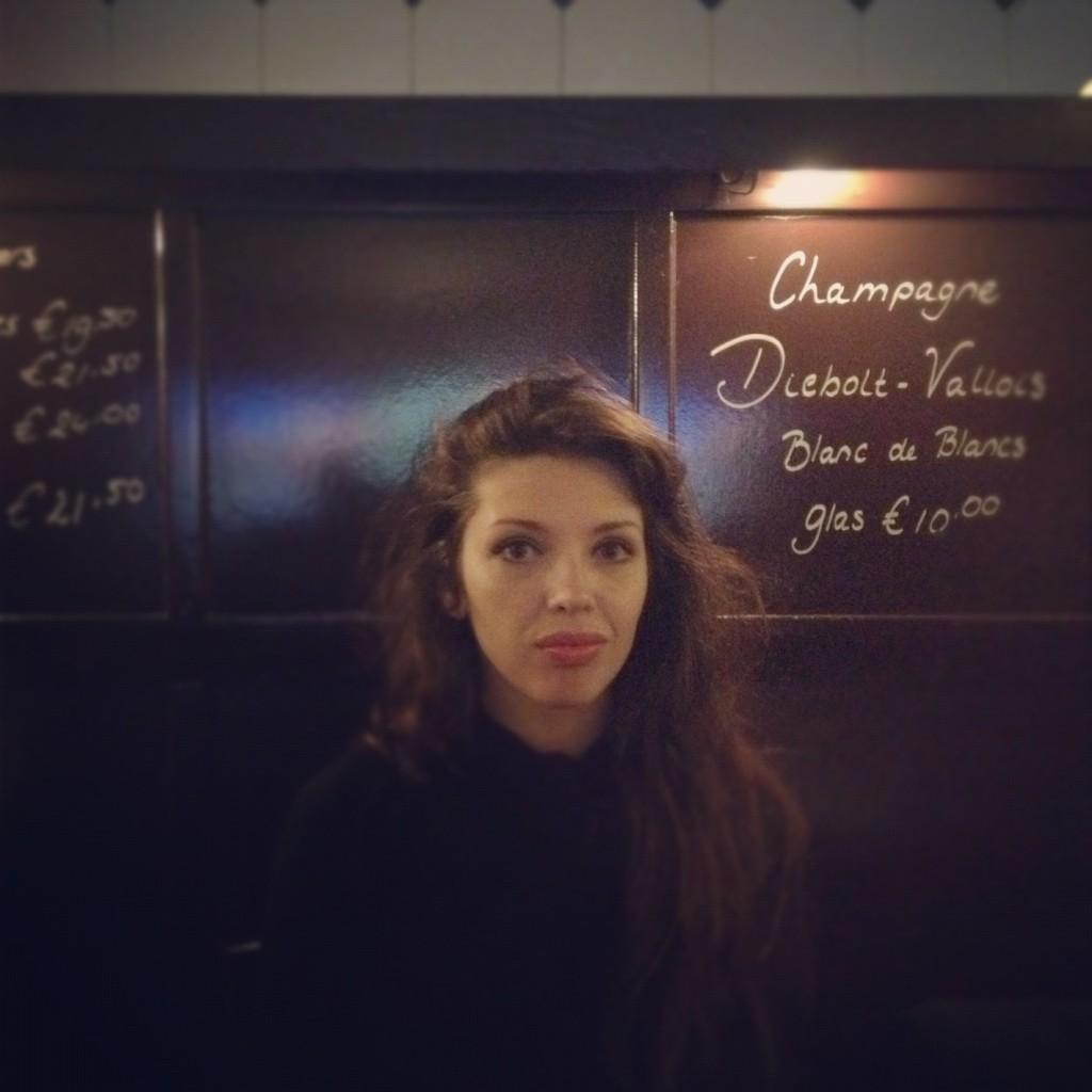 Lucius Restaurant Amsterdam