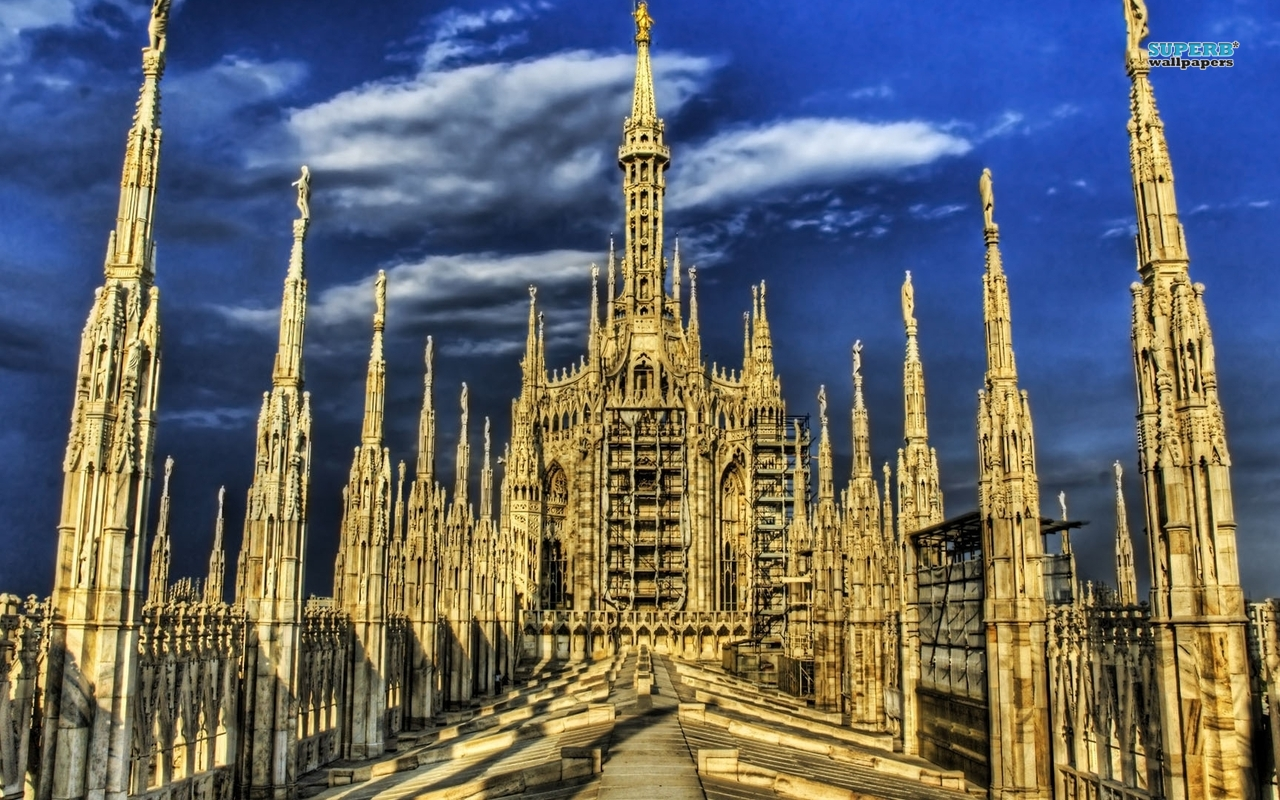 13 places to breathe the art in milan for Places to go in milan