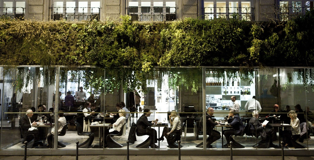 Top 7 Fashion Designer Bars In Milano