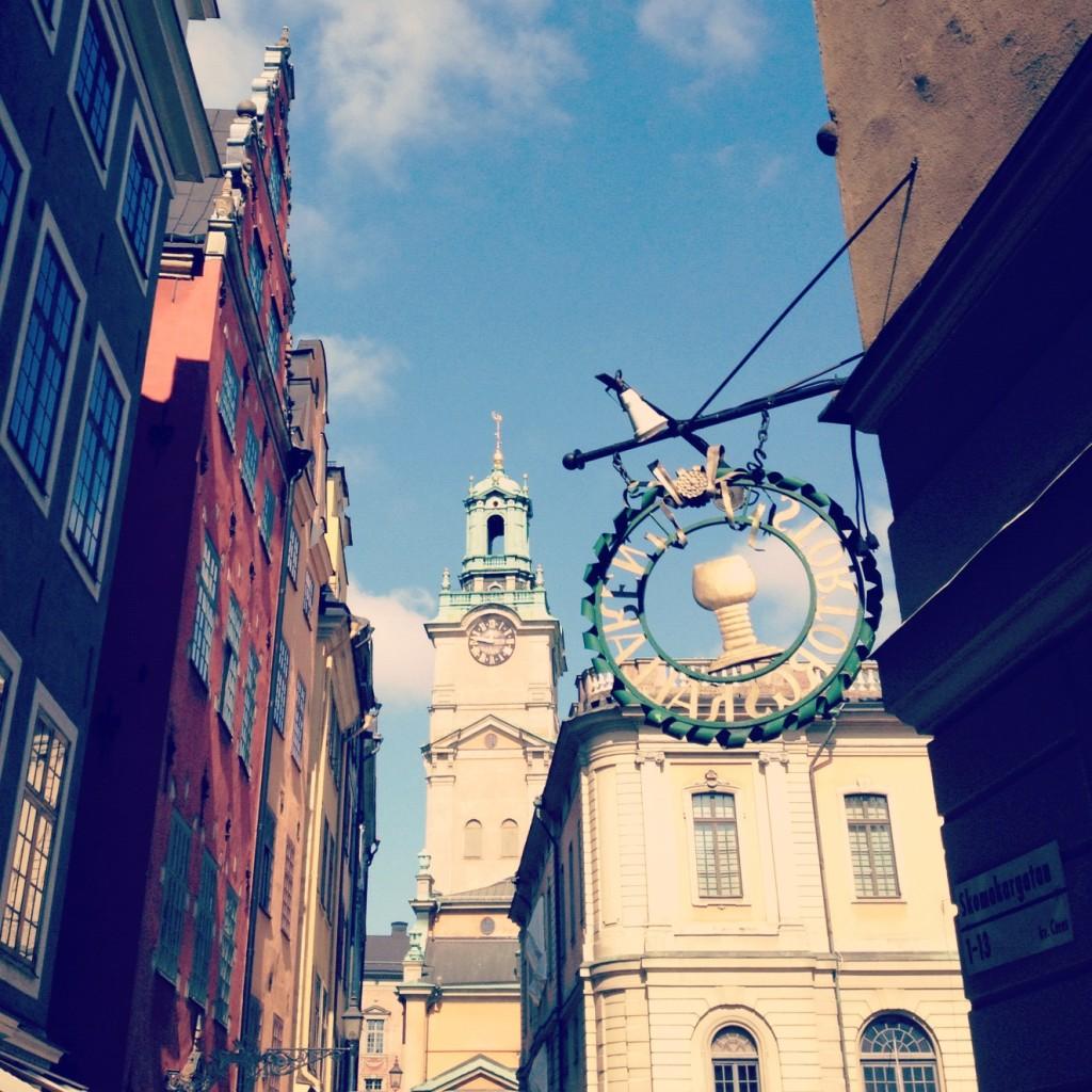 Stockholm...nordic beauty