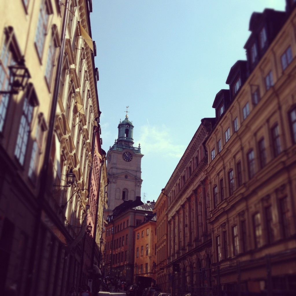Stockholm...nordic beauty
