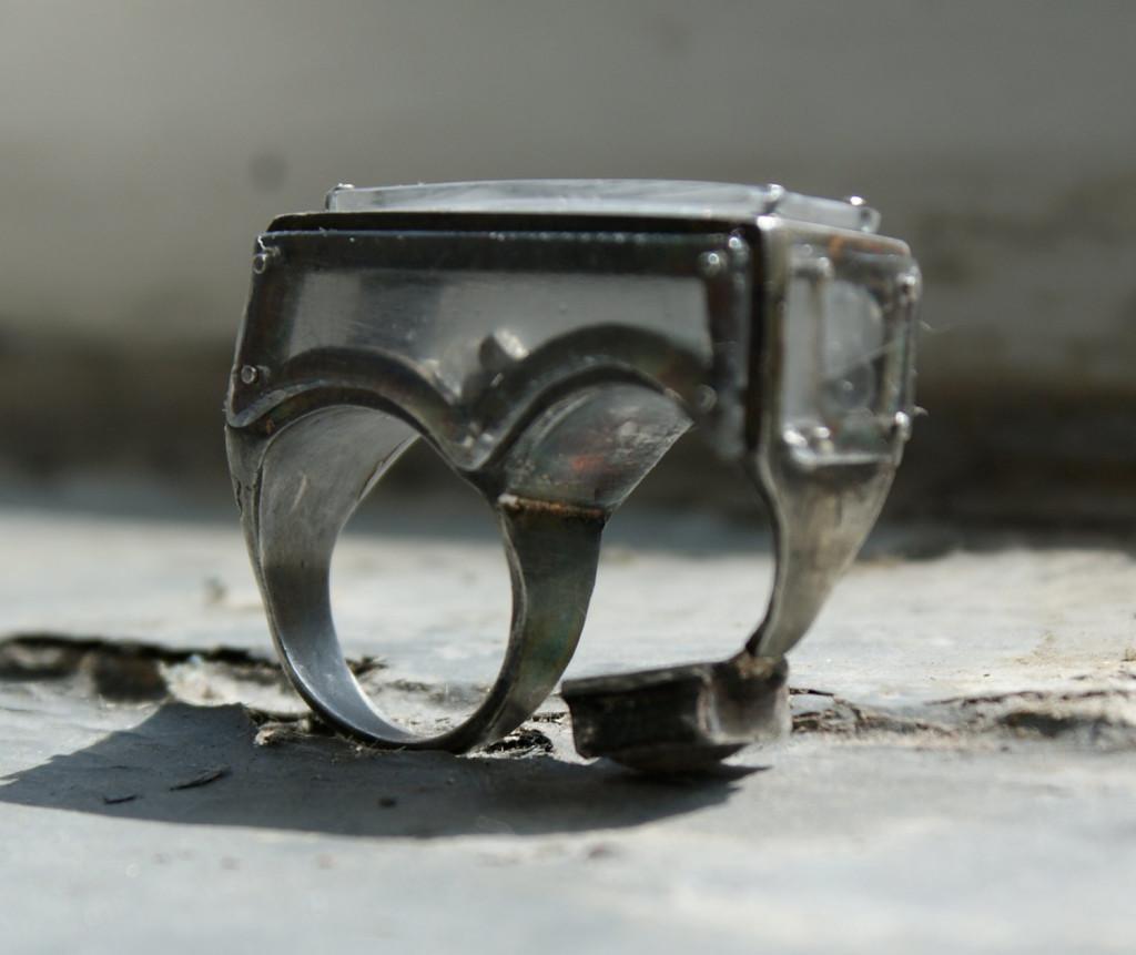 Jenna Pierson Handmade Jewelry