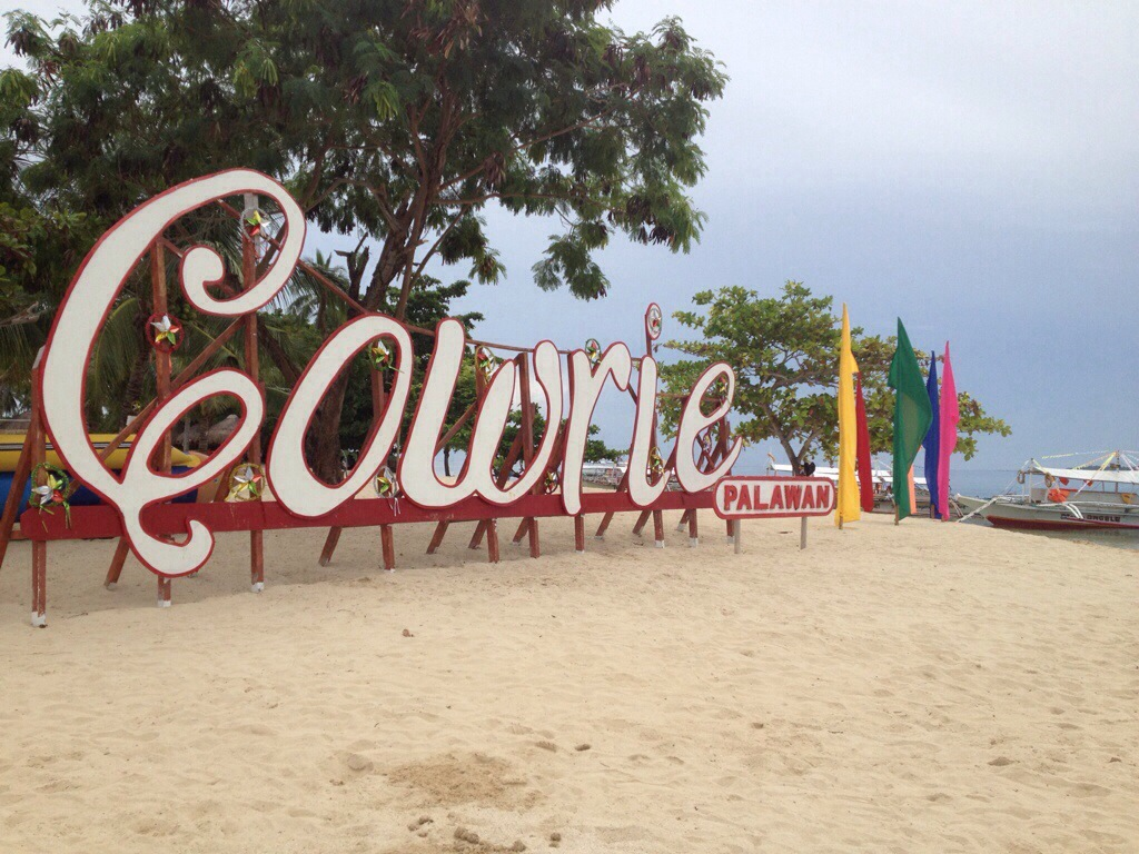 Luli and Cowrie Island, Philippines