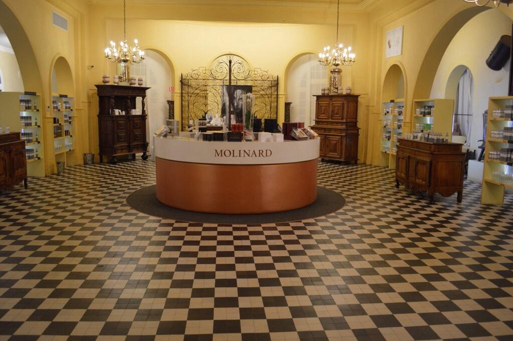 Molinard Boutique