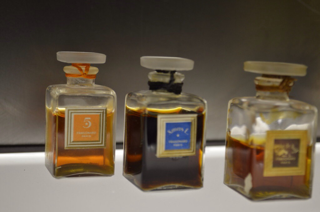 Tailor-made scent in Grasse, the perfume's capital