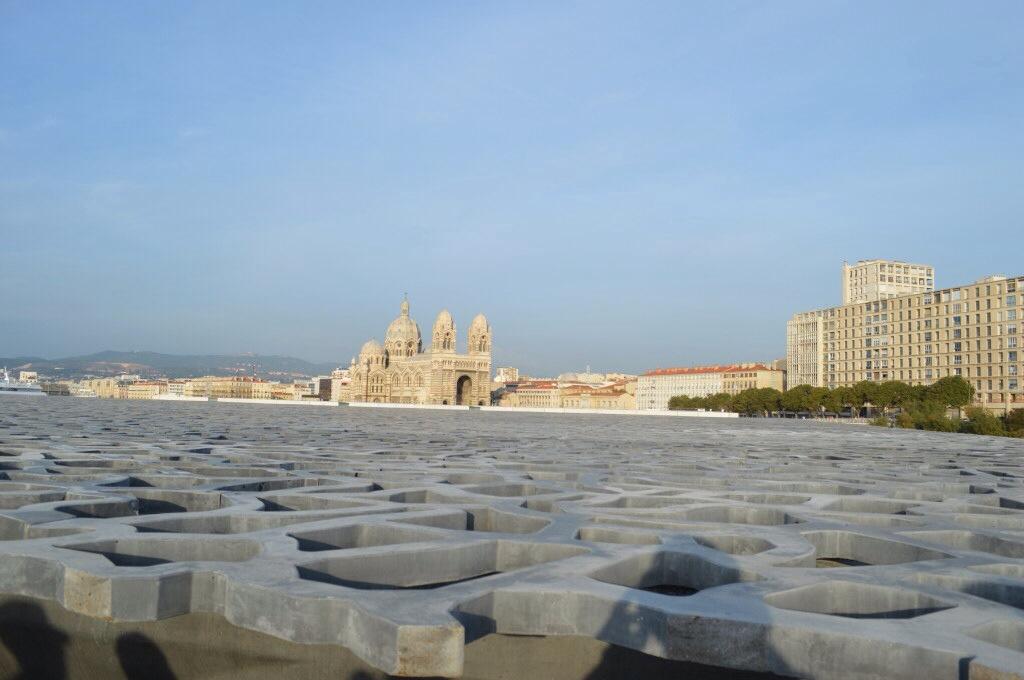 Marseille, the 2013 european culture capital