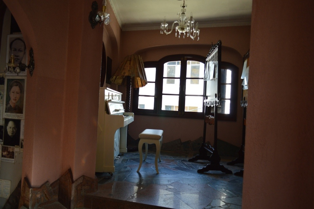 Crazy House - Dalat