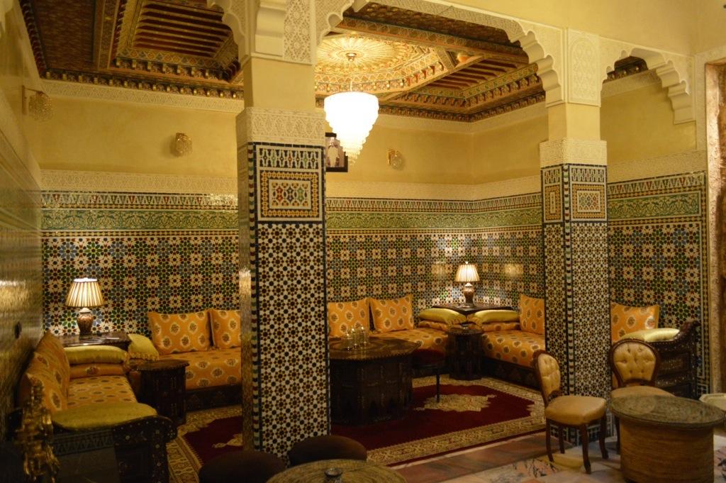 Dar Al Madina Al Kadima, Fes