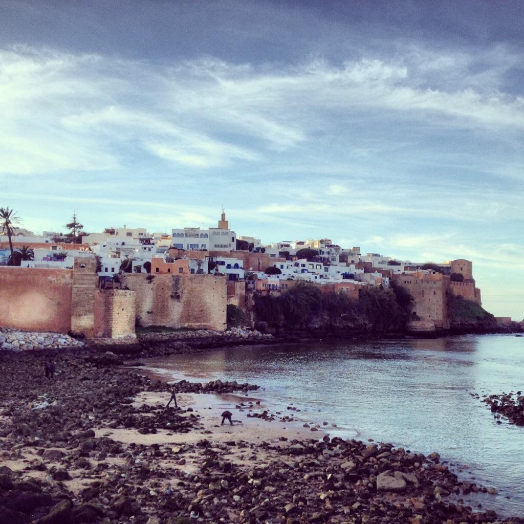 Ocean Breeze from Rabat to El Jadida
