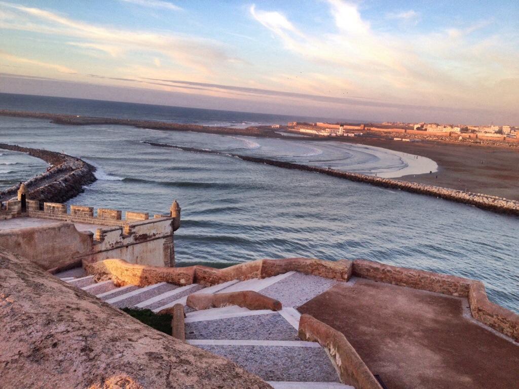 From Rabat to El Jadida