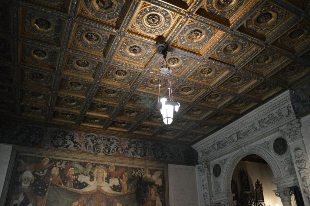 Valsecchi Bagatti Palace, the milanese nobility