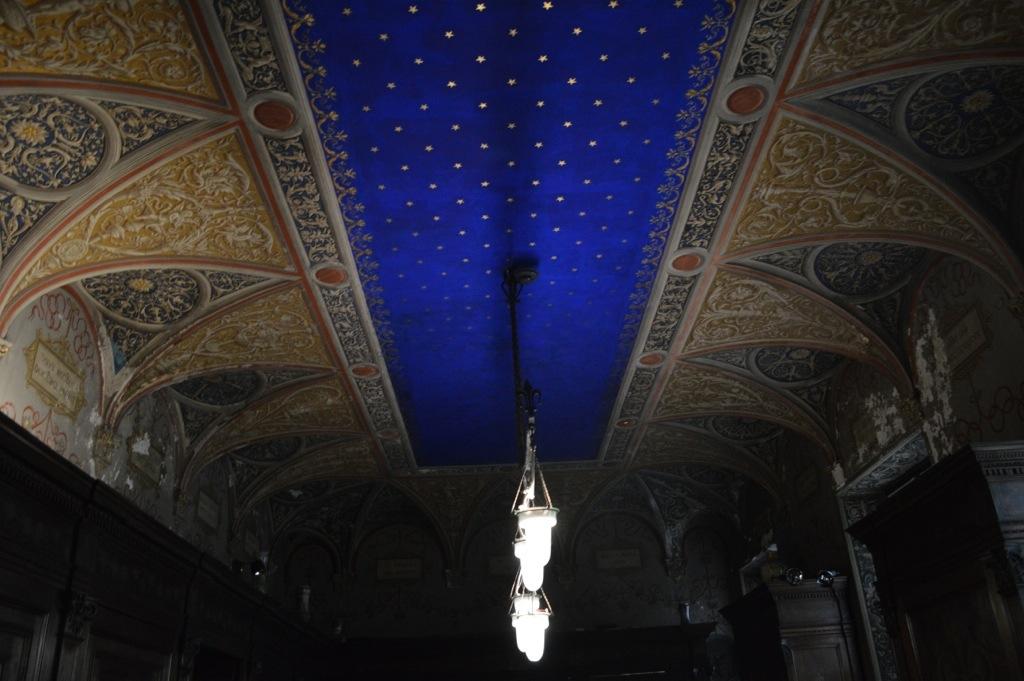 Valsecchi Bagatti Palace