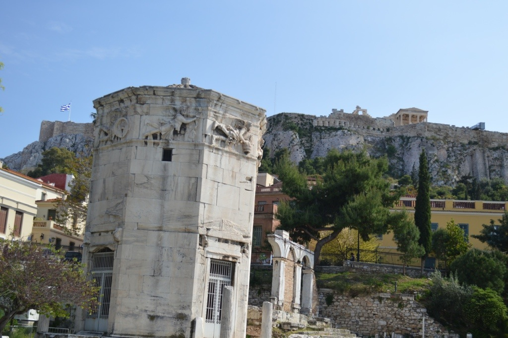 10 Things of Athens i Love