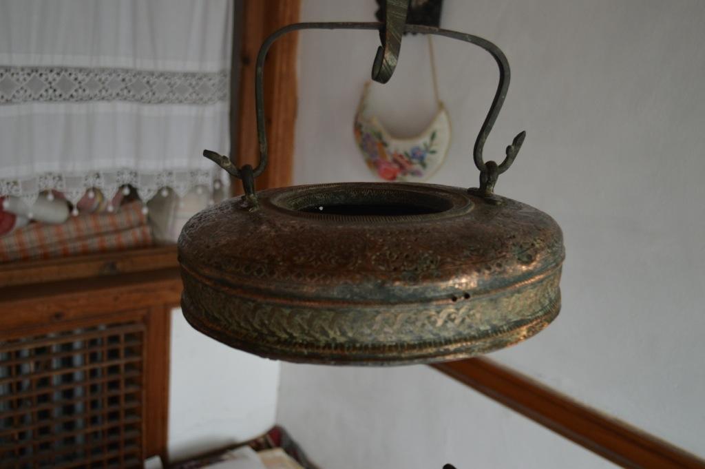 Ethnographic Museum and Skenduli House, Gjirokaster