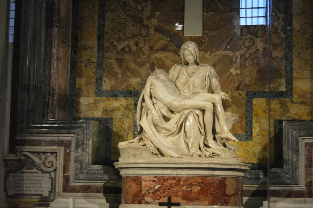San Pietro Church, Roma