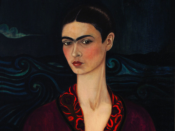 Frida Kahlo, Rome Exhibition