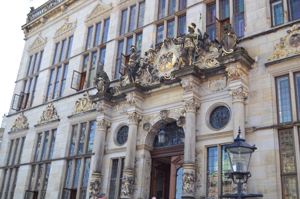 Bremen, Town Musicians