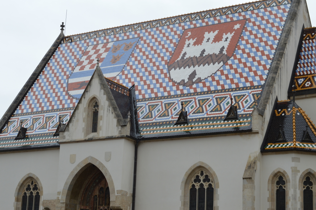 7 Things of Zagreb I love