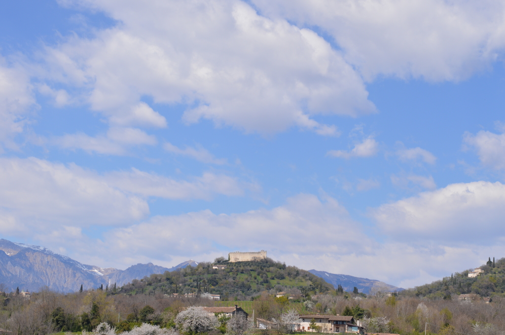 The magic of medieval Asolo