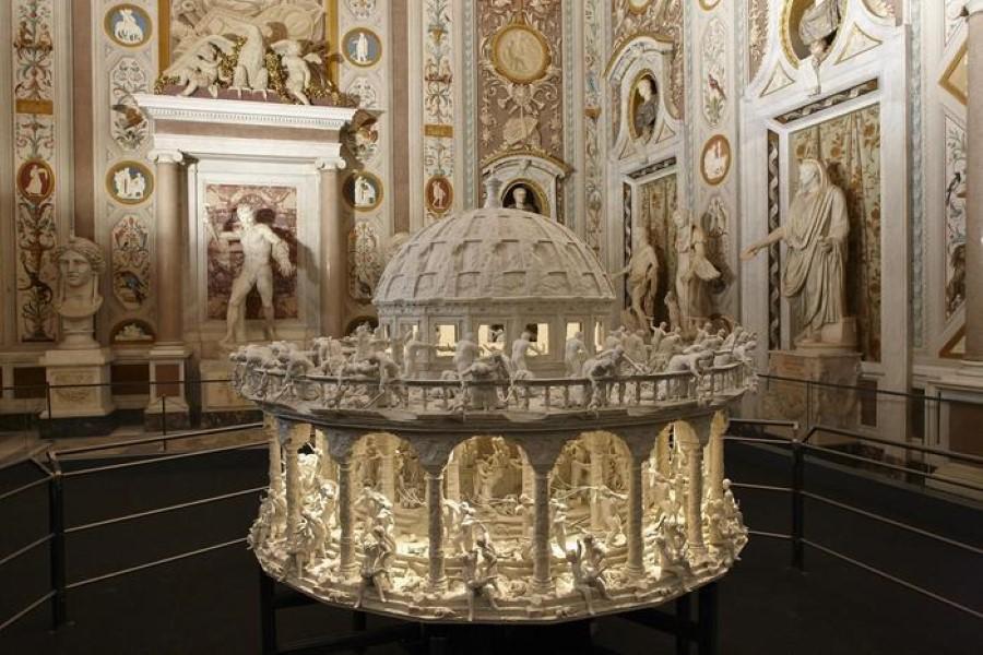 7 secret places of Rome