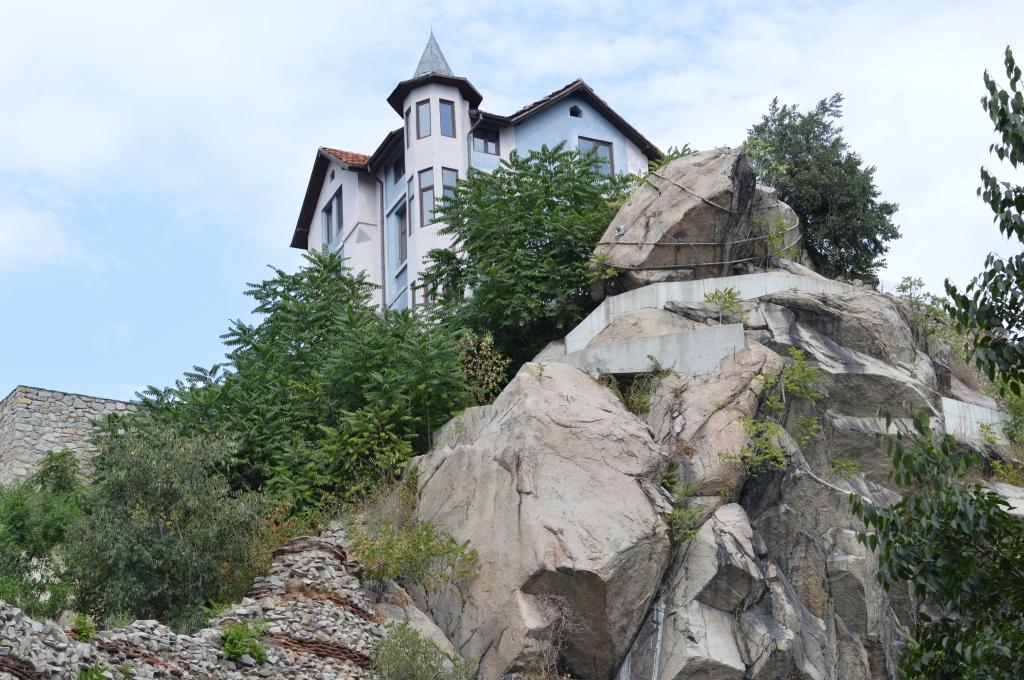 Plovdid, Bulgaria - A trip of 8000 years