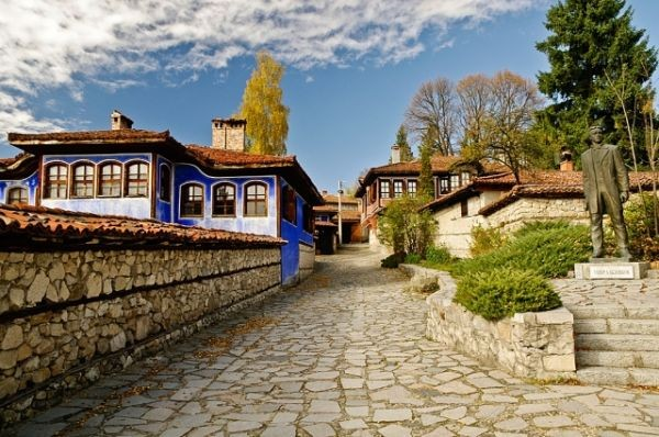 Top 5 Places To Visit In Bulgaria