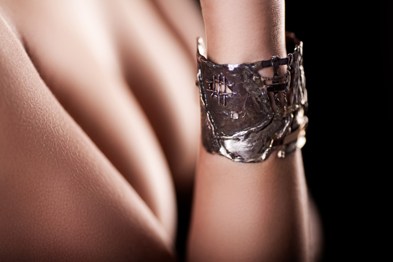 Katarina Cudic, jewelry design