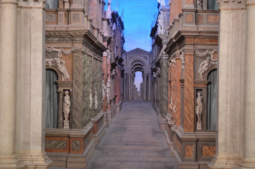 Vicenza, the architectural wonders of Palladio