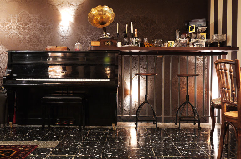 1930 Milano - The exclusive cocktail bar of prohibition