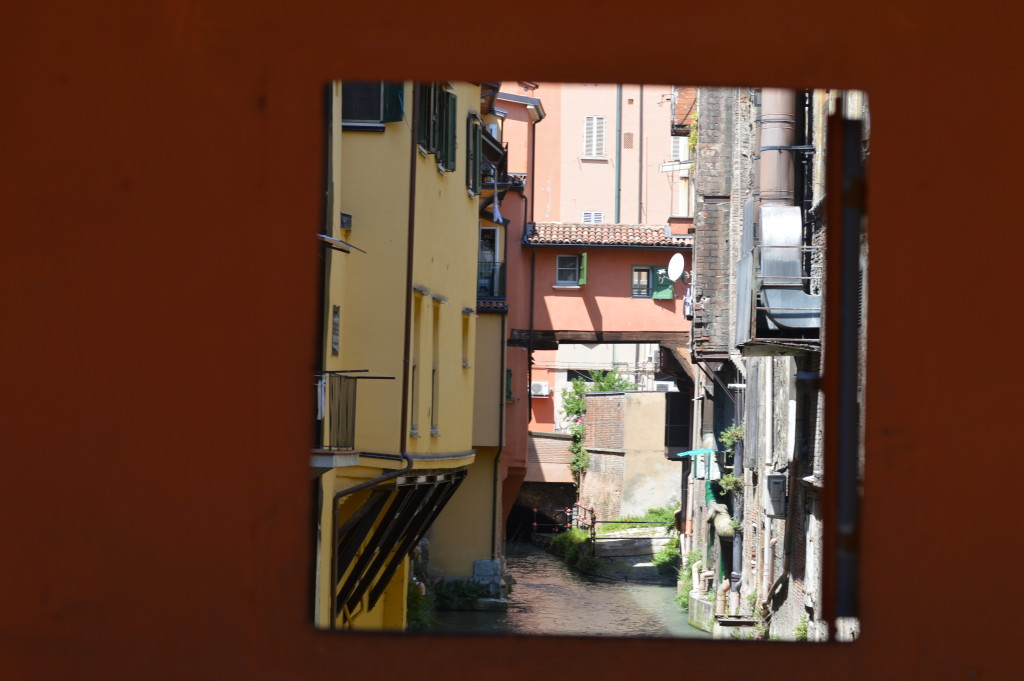 7 THINGS OF BOLOGNA I LOVE
