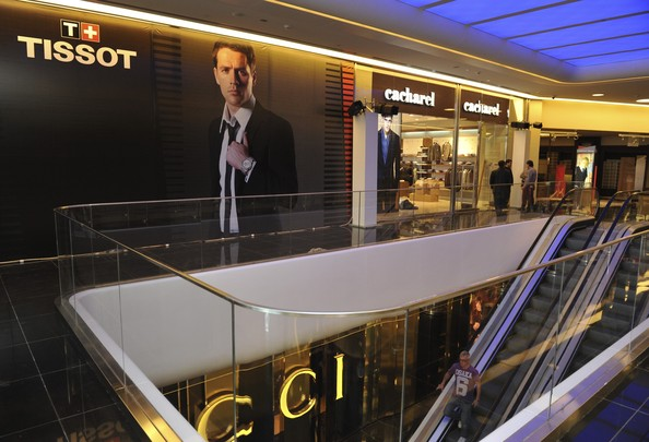 Luxury_Esentai_Mall