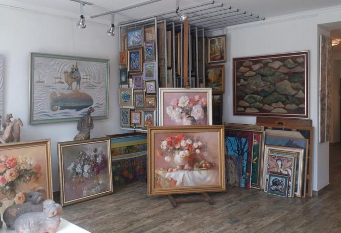 Oner_gallery_almaty